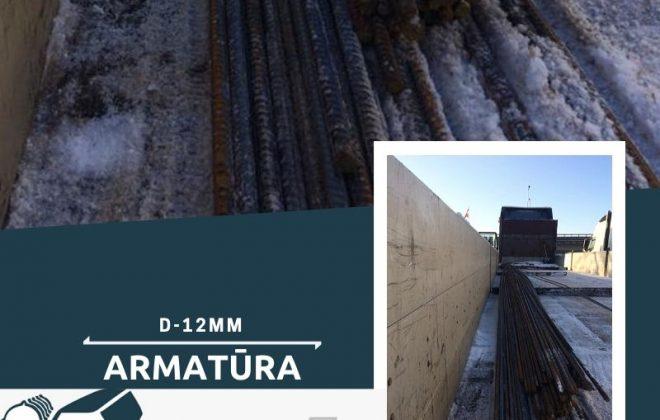 Armaturas-piegade-d=12mm
